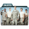 Enlisted icon
