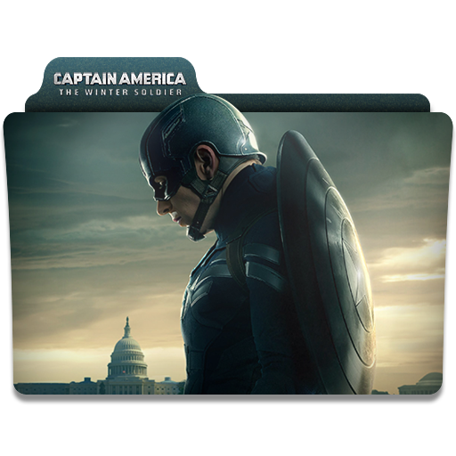 Captain-America-Winter-Soldier-Folder-2 icon