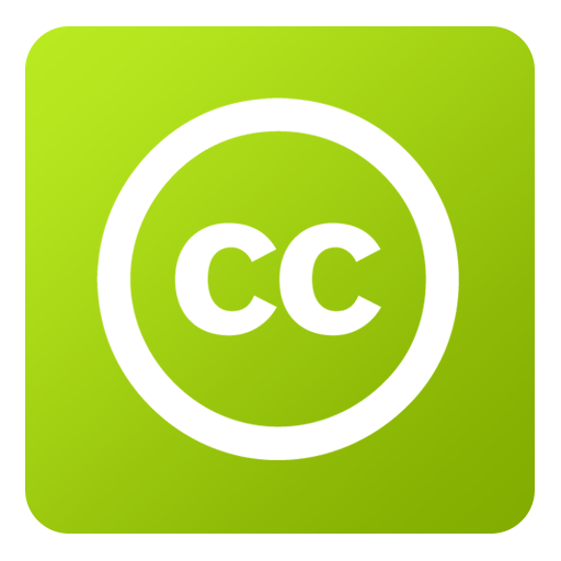 Creative-Commons icon