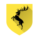 Baratheon icon