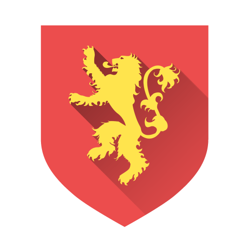 Lannister Icon | Game Of Thrones Iconset | limav