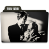 Film-Noir icon