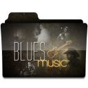 Blues-1 icon