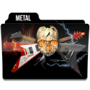 Metal 1 icon