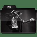 Pop-1 icon