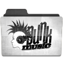 Punk 1 icon
