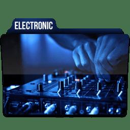 Electronic 2 icon