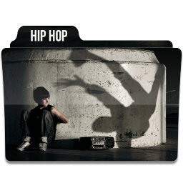 Hip Hop 1 icon