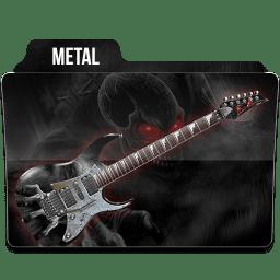 Metal 2 icon