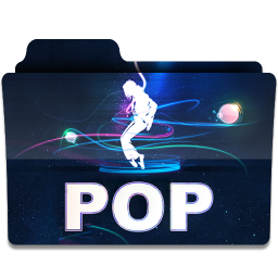 Pop 2 icon