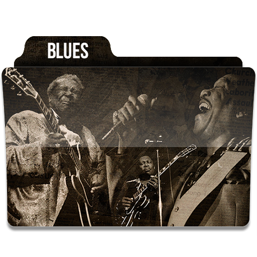 Blues-2 icon