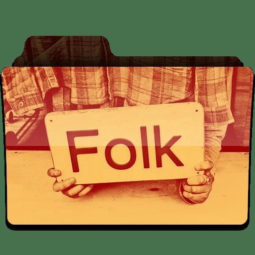 Folk-1 icon