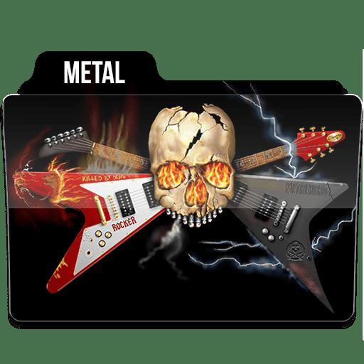 Metal-1 icon