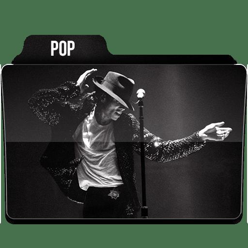 Pop 1 icon