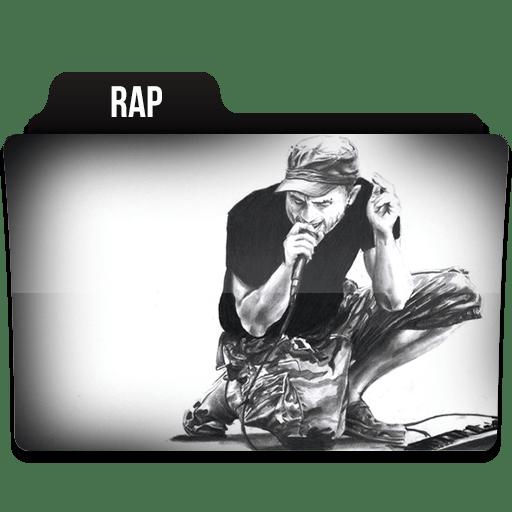 Rap-2 icon