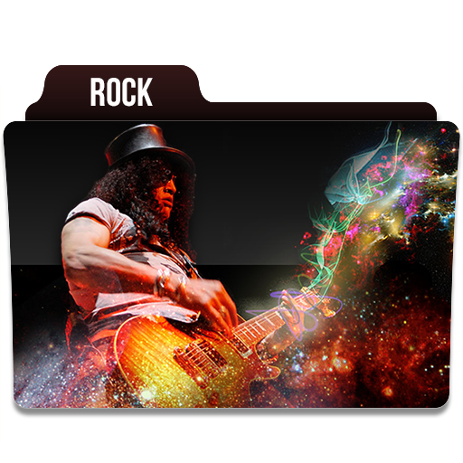 Rock-2 icon