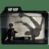 Hip-Hop-1 icon