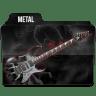 Metal-2 icon