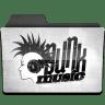Punk-1 icon