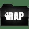 Rap-1 icon