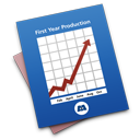 First Year Production icon