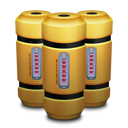 Scream Canisters icon