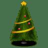 Xmas-Tree icon