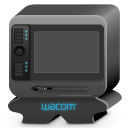 Monster wacom icon