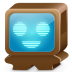 Monster-brown icon