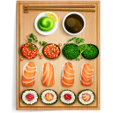 Sushi-1 icon