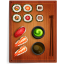 sushi 3 icon