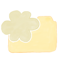 Folder-Vanilla-Cloud icon