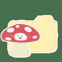Folder Vanilla Mushroom icon