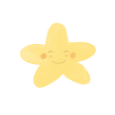 Starry Happy icon