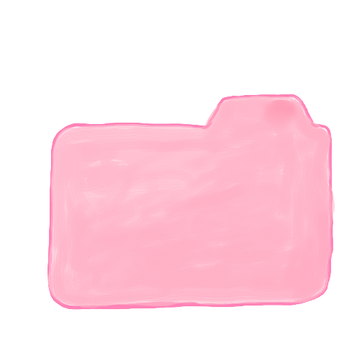 Folder-Candy icon