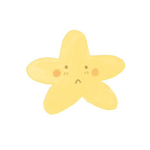 Starry icon