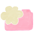 Folder-Candy-Cloud icon