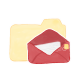 Folder-Vanilla-Mail icon