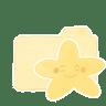 Folder-Vanilla-Happy icon