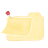 Folder-Vanilla-Note icon