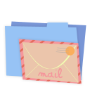 CM B Mail 1 icon