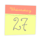 CM Calendar icon