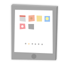 CM Tablet icon