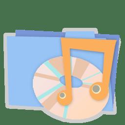 CM B Music 2 icon