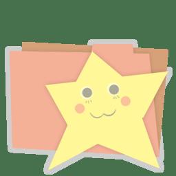 CM C Favorites icon