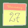 CM-Calendar icon