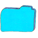 Osd folder b icon