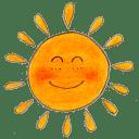 Osd sun icon