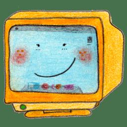 Osd computer 2 icon