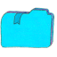 osd folder b bookmarks 1 icon
